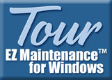 Tour EZ Maintenance for Winddows